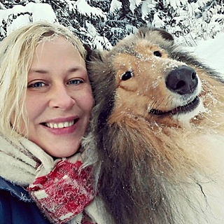 Carina Josefine Thorbjørnsdatter Iversen